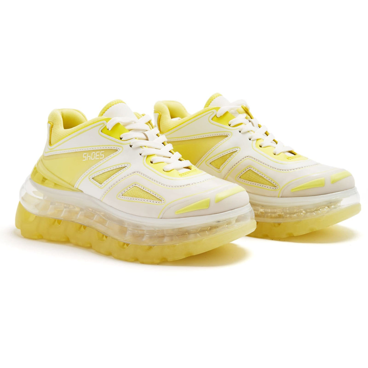 SHOES 53045 - BUMP'AIR - ACID