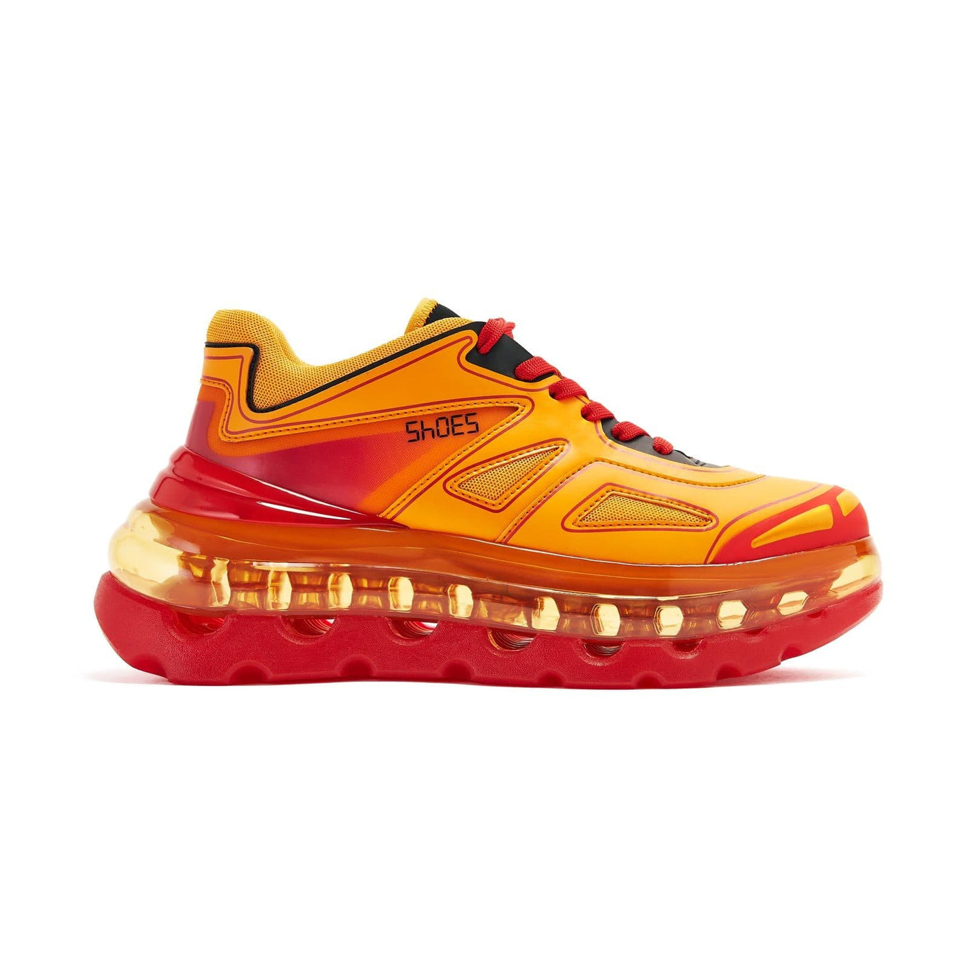 SHOES 53045 - Bump'Air Flame