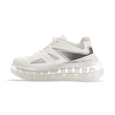 SHOES 53045 - Bump'air White