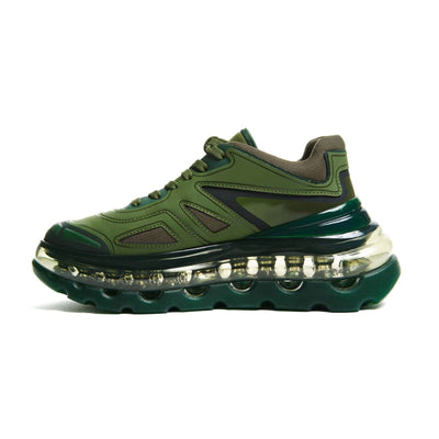 SHOES 53045 - Bump'air Green Giant