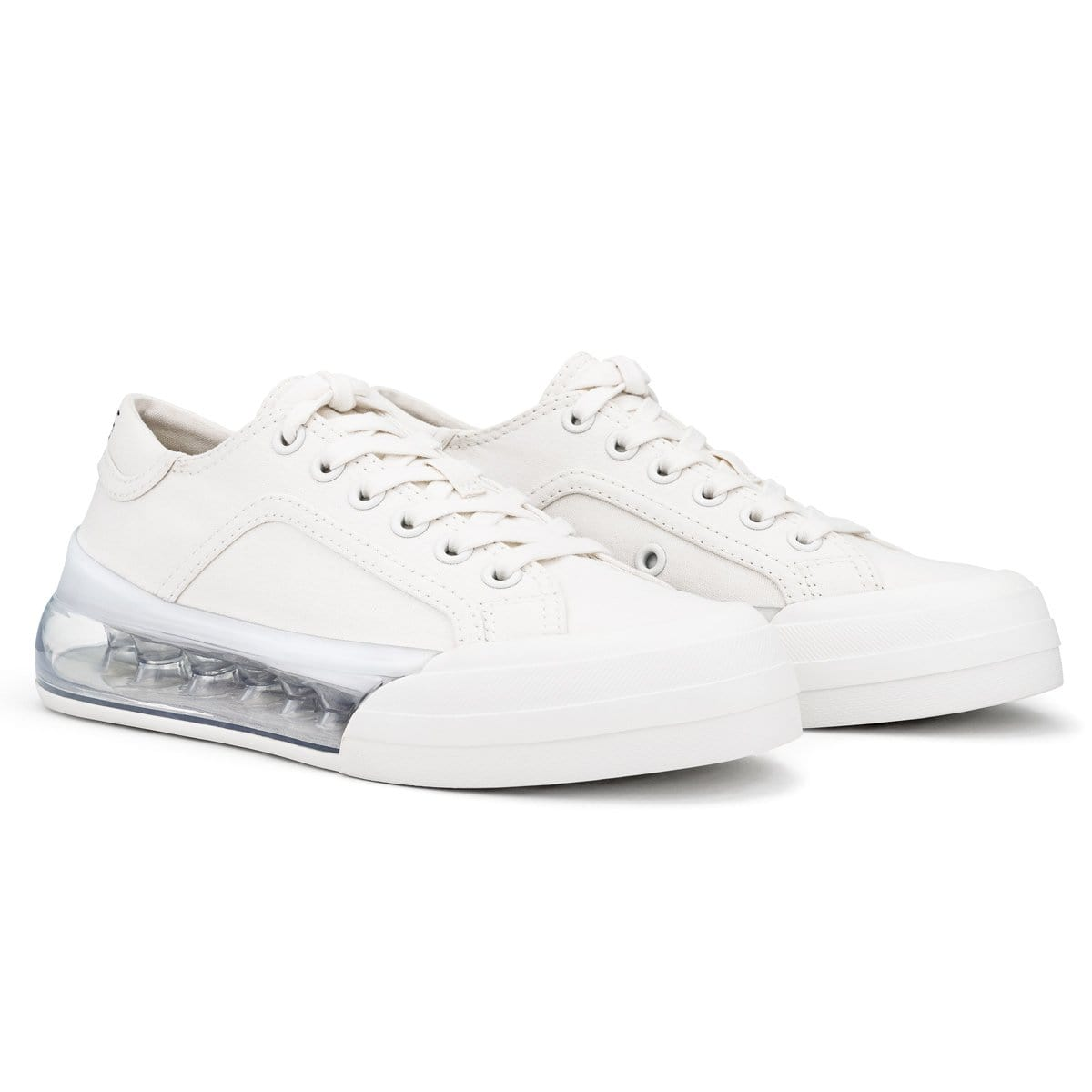 SHOES 53045 - Sneak'Air White LT