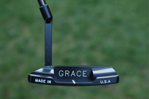Tour Stock Putters is now offering Bobby Grace Putters