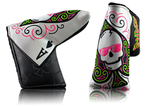 "Swag Golf ""Ace of Swag"" Headcover"