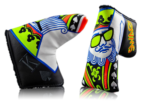 Swag Golf Big King Headcover