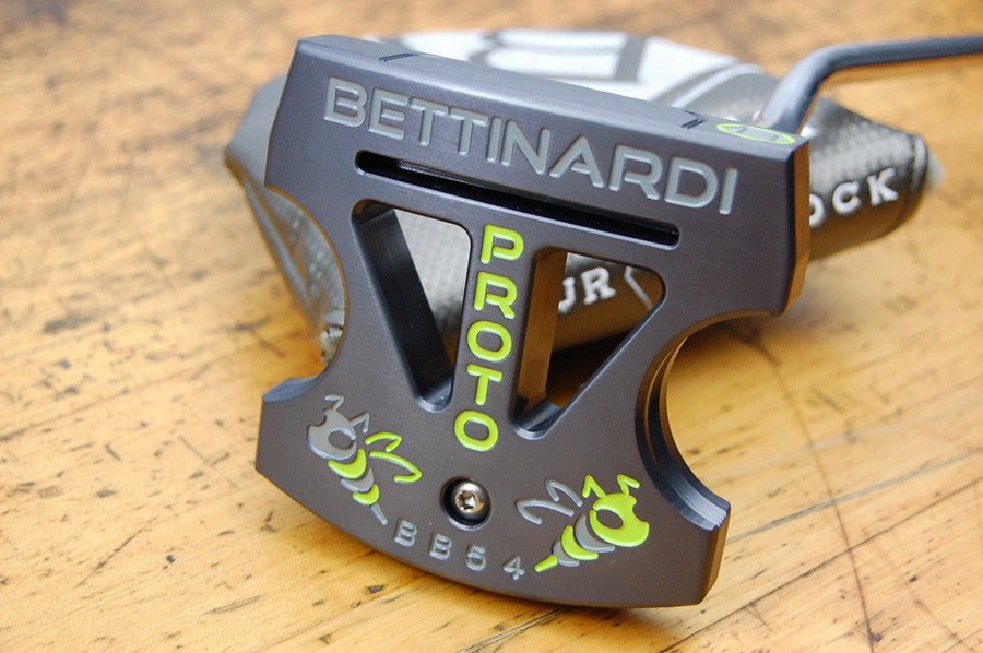 Bettinardi Tour Stock BB54 Stinger