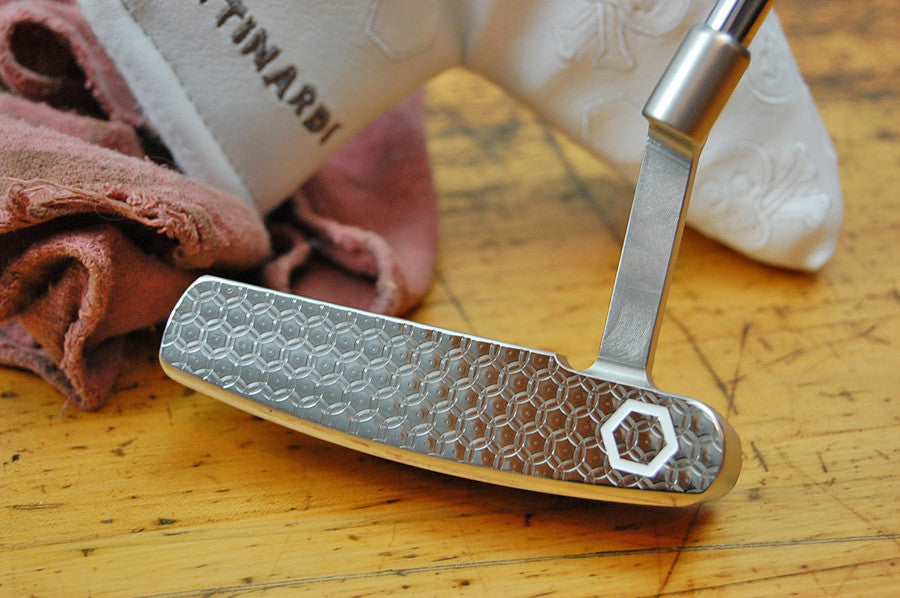 Bettinardi DASS Studio Counter Balance Zero