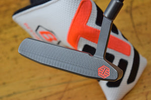 Bettinardi 2016 BB8 Tour Proto Neon Coral