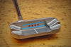 Bettinardi Chicago Half Moon Mallet
