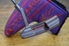 Bettinardi Stinger JAM Rainbow Torched DASS