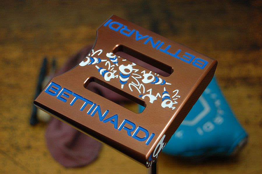 Bettinardi BB55 Rootbeer Stinger