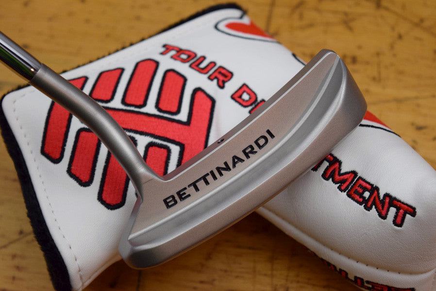 Bettinardi DASS FCB Tour Prototype