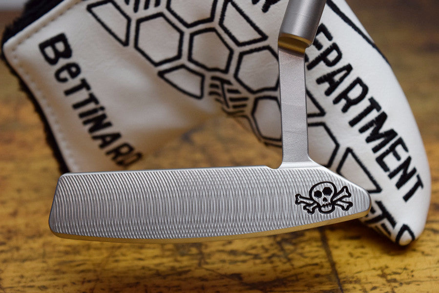 Bettinardi Prototype BB8 Tour DASS