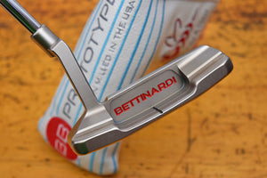BB8 Bettinardi Prototype TriPlane