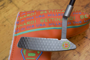 Bettinardi 2016 BB8 Tour Prototype