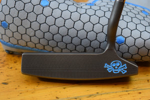 1 OFF Bettinardi BEM Skull and Bones