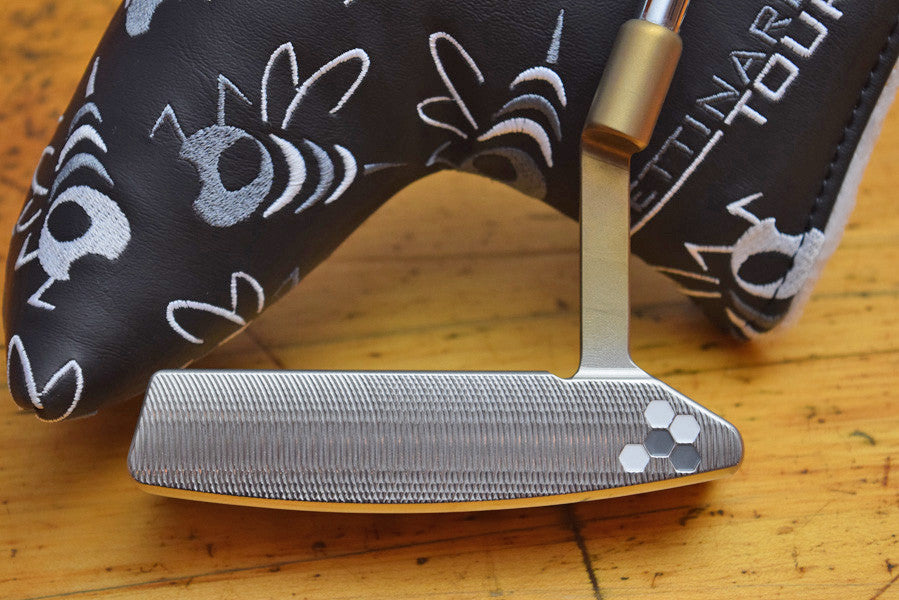 Bettinardi Prototype BB8 Tour DASS Stinger
