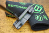 Bettinardi Welded Knurl Neck Hex BB Zero DASS