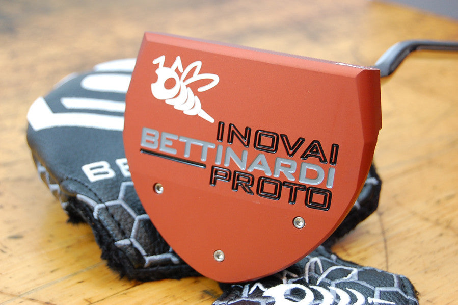 Bettinardi Tour Proto Stinger iNOVAi 2.0