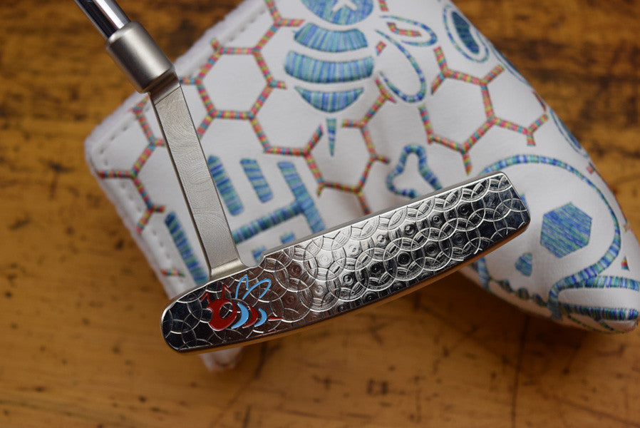 Bettinardi Mild Carbon BB1 Stinger LH