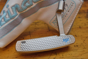 Bettinardi .999 Pure Silver Insert BB Zero