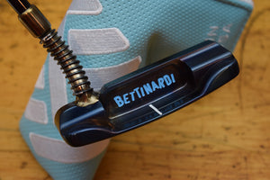 "Bettinardi ""Slinky Neck"" BB Zero Welded Flow"