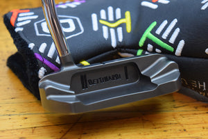 Bettinardi 110 Copper Insert HalfMoon