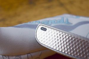 Bettinardi .999 Pure Silver Insert BB2 DASS