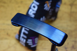 Bettinardi 1 OFF BB Zero Welded Neck
