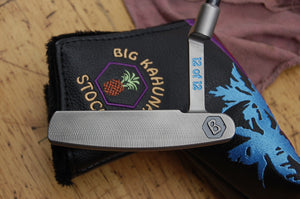 Aloha Bettinardi BB Zero 12/12