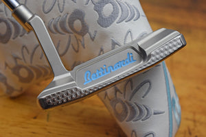 Bettinardi .999 Pure Silver Insert BB8 DASS