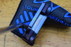 Bettinardi BB Zero Tour Blue Oilcan