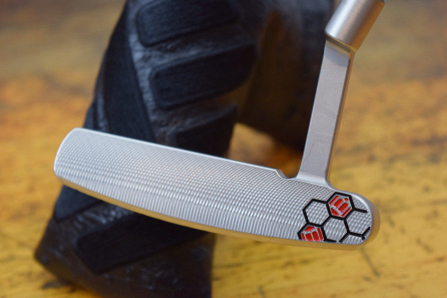Bettinardi BB Zero DASS Prototype