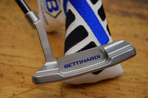 Bettinardi 2016 BB8 Tour Prototype TriPlane
