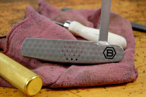Bettinardi 1 of 1 Holy BB Zero Longneck