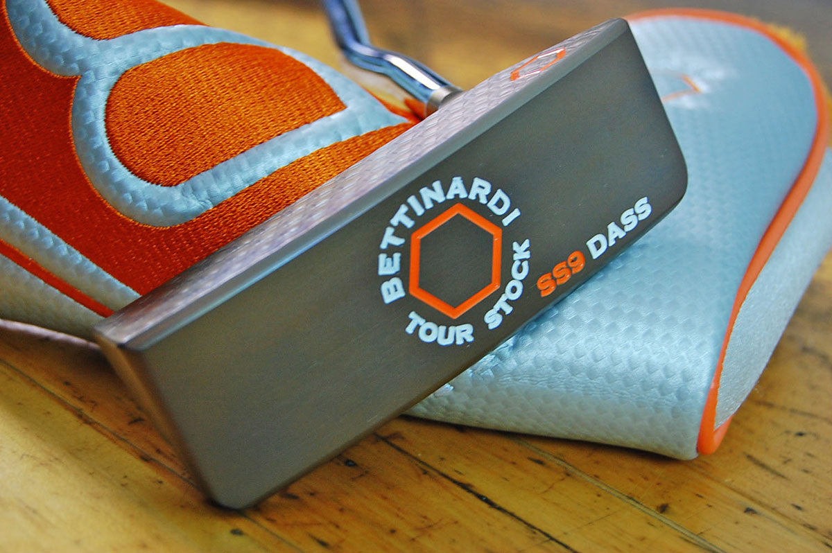 Bettinardi DASS Tour Stock SS9