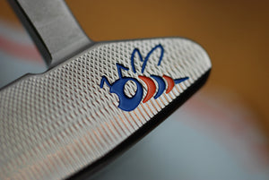 2015 Bettinardi BB8 Prototype TriPlane