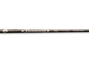 Diamana Putter Shaft