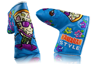 "Swag Golf ""Hawaiian Style Pizza"" Headcover"