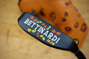 BB2 Black DASS Halloween Blade Bettinardi