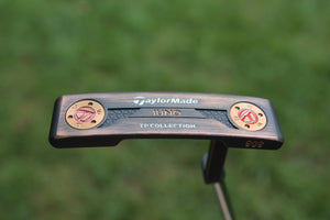 Taylormade TP Black Copper Juno 35""