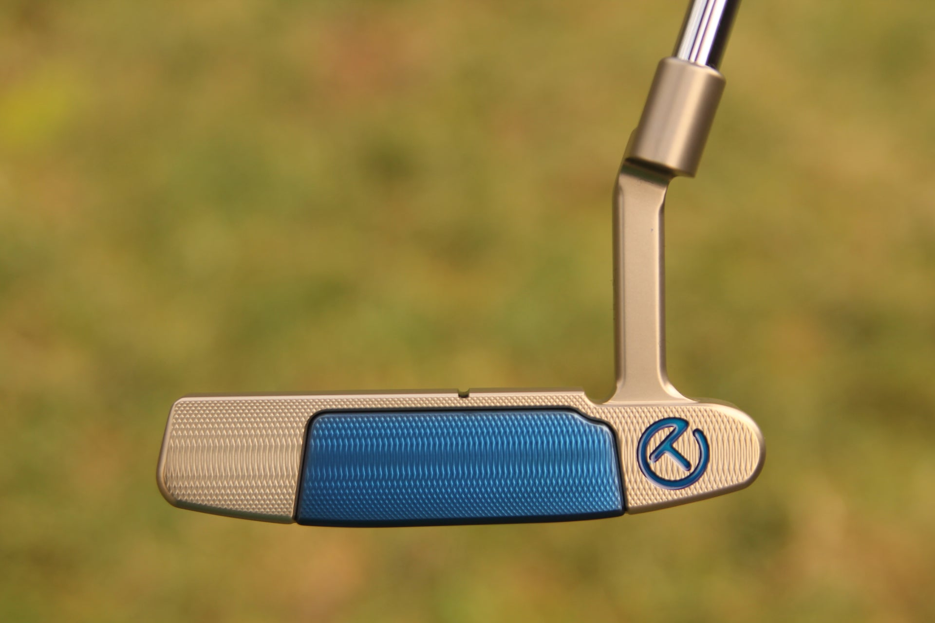 Scotty Cameron Circle T Concept 1 Chromatic Bronze 34