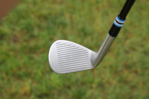 Scratch 1018 Raw Forged 55 Sand Wedge (Don White KLD Grind)