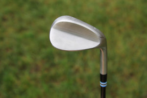 Scratch 1018 Raw Forged 59 Lob Wedge (Don White KLD Grind)