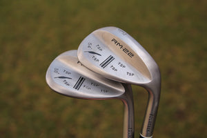 Fourteen Golf RM-22 54 & 58 Wedge Set