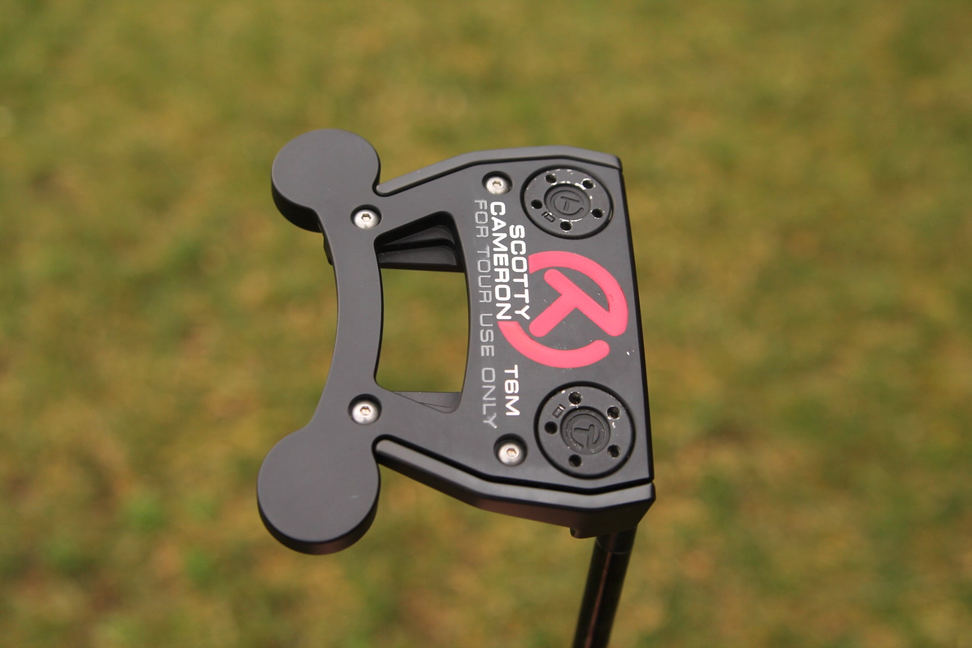 Scotty Cameron Circle T T6M 34