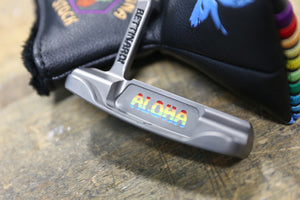 Aloha Bettinardi BB Zero Special Edition