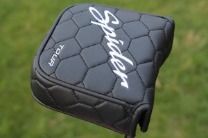 Tour Only Taylormade Black Spider 34""