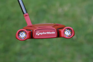 Tour Only Taylormade Red Spider 35""