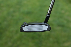 Tour Only Taylormade Black Spider 33""