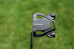 Tour Only Taylormade Black Spider 35""
